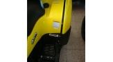 Bočný rám Quadrax a stúpačky na Suzuki KingQuad LTA 750