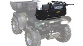 Box plastový Kolpin Cargo Tray Front/Rear