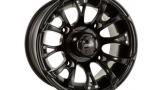 Douglas Wheel NITRO black